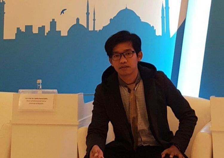 Direktur Eksekutif Citra Institute Yusa' Farhan. (Dok. Pribadi)