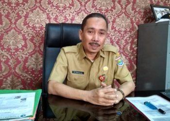 Kepala Dinas Pendidikan Kabupaten Tangerang Syaifullah. (IST)