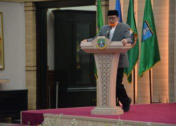 Gubernur Banten Wahidin Halim. (IST)