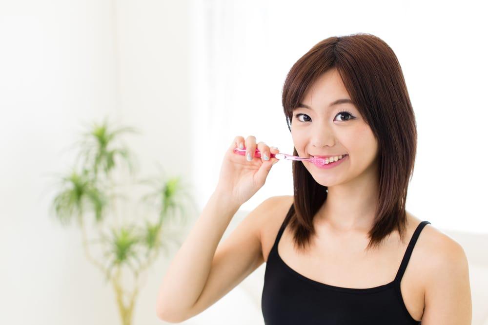 sikat gigi saat puasa