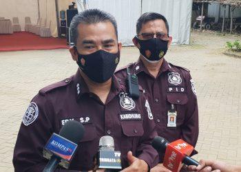 Kabid Humas Polda Banten, Kombes Pol. Edy Sumardi. (IST)