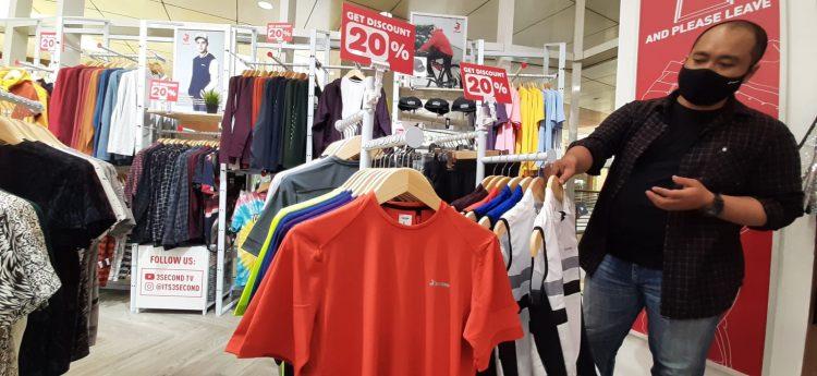 TangCity Mall, Kota Tangerang. (IST)