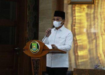 Wakil Walikota Tangerang, Sachrudin. (IST)